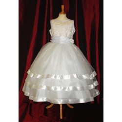 Communion Dress 3325