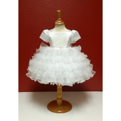 Pageant Dress Infant 3376
