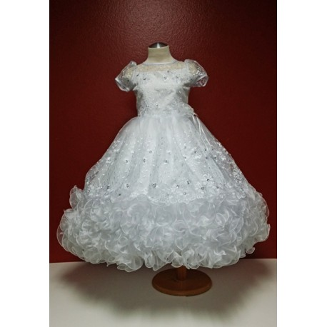 Communion Dress 3399