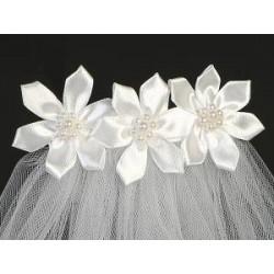 veil 3 flower