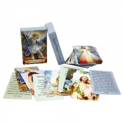 Prayer Cards - 54 in Box